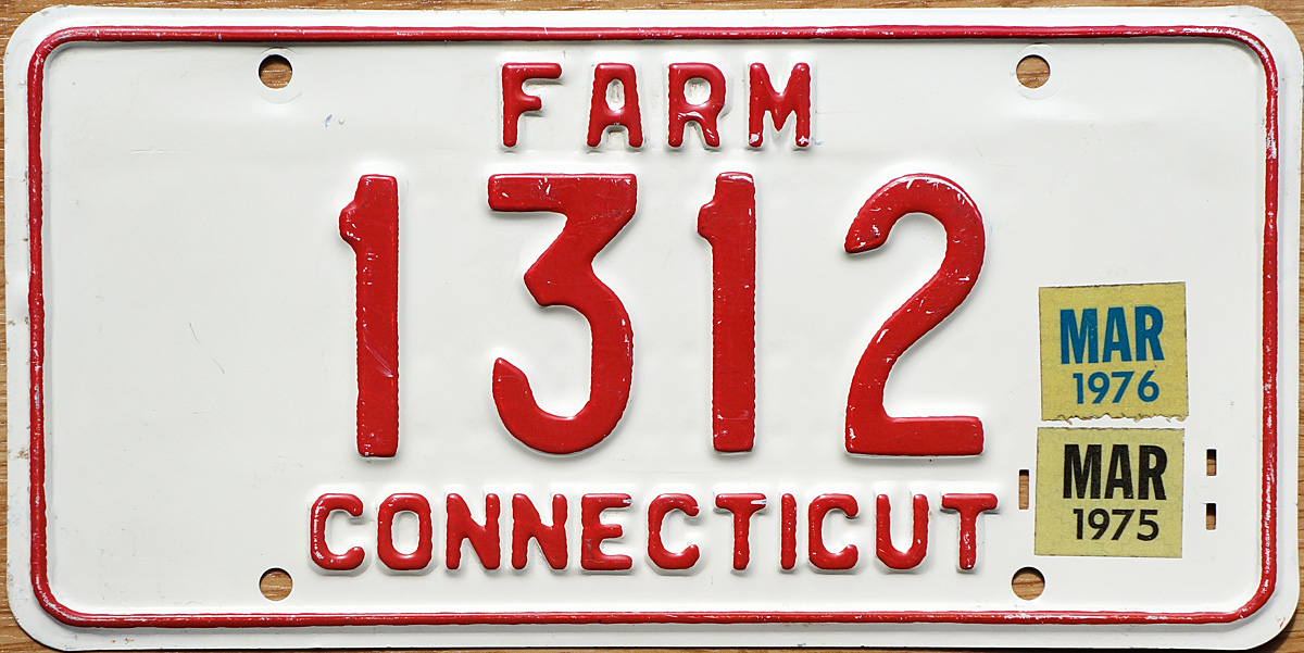 76 Connecticut