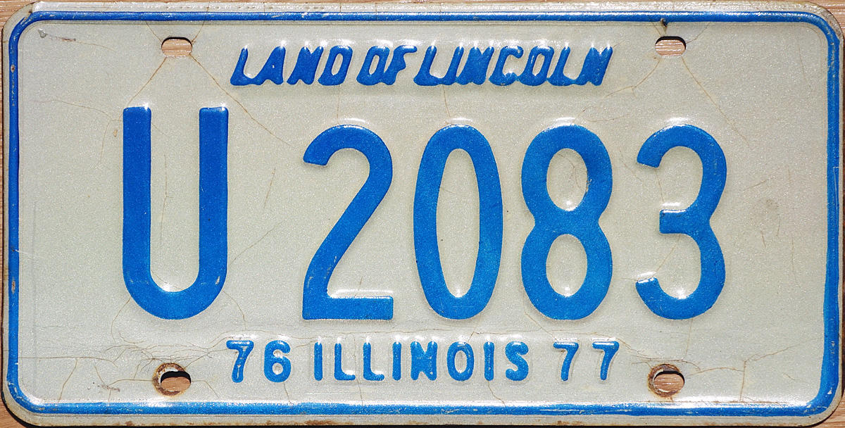 IL 1976-1977 State Owned