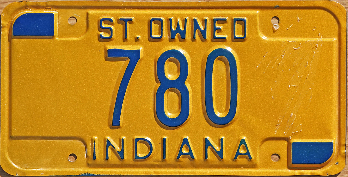 1976 State Owned