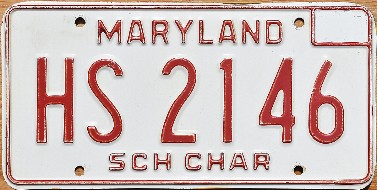 Comfortable Historic Tags Md Ideas - Classic Cars Ideas - boiq.info