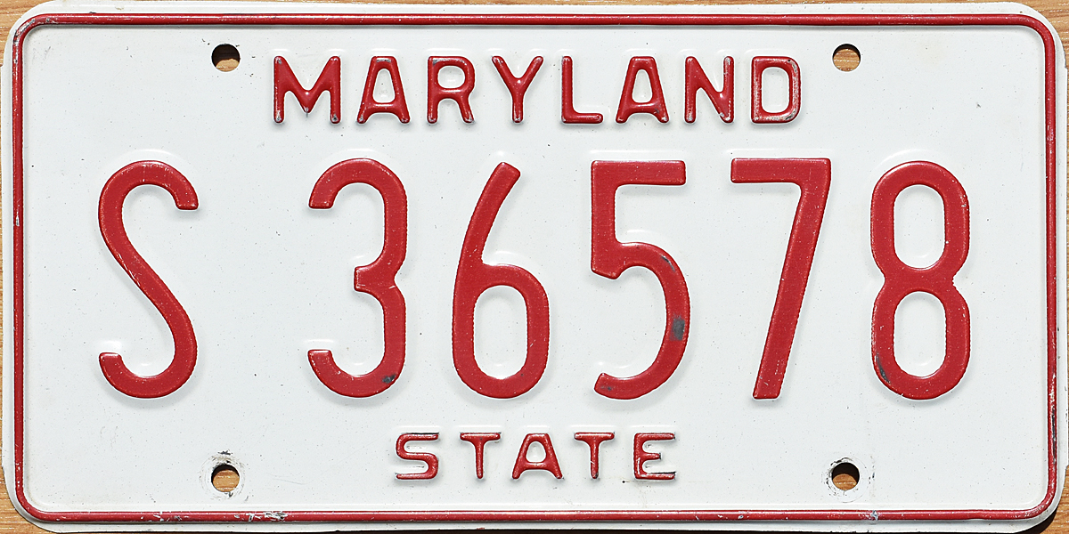 MD 76 State Government