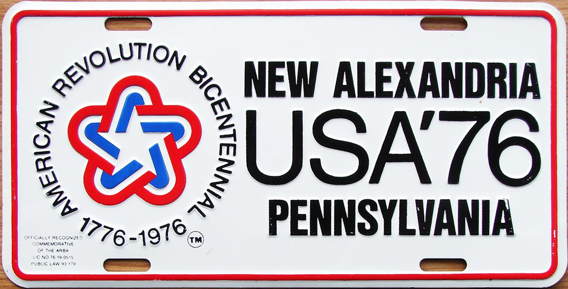 american license plate collectors association