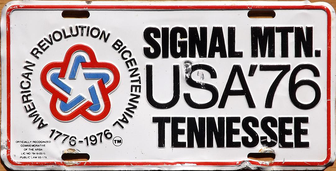 76 tennessee for Department of motor vehicles nashville tennessee