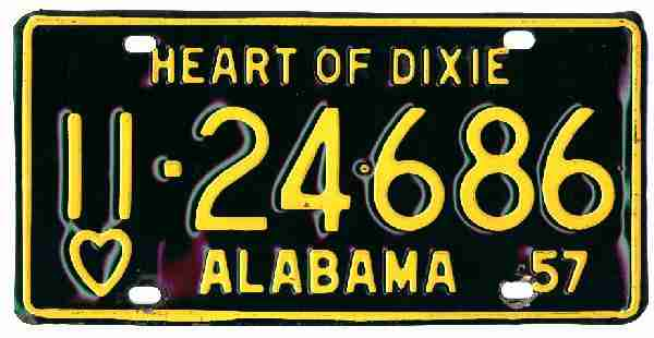 Colleges In Nc >> Alabama...Heart of Dixie