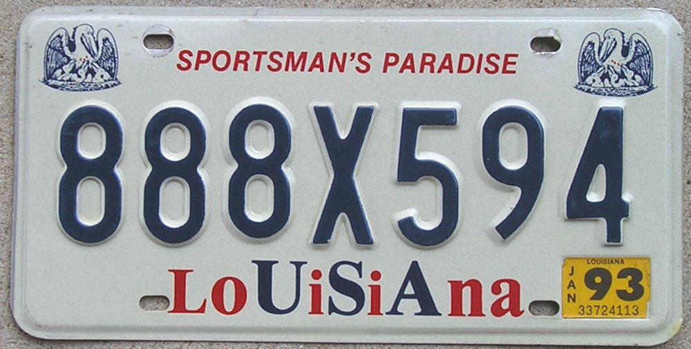69e3db38385 DAZ PL8S - Your Specialty License Plate Headquarters