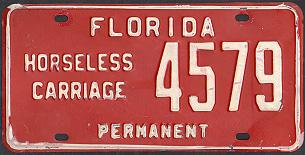 Florida the sunshine state for Carriage motors santa rosa