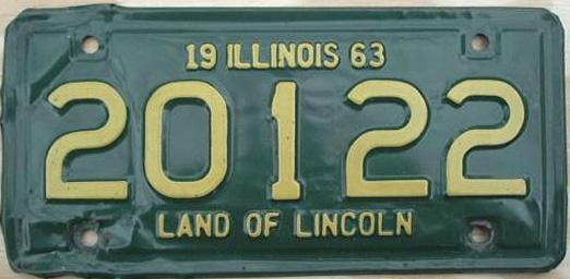 Illinois Land Of Lincoln