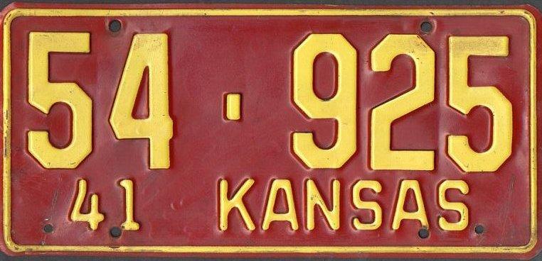 Kansas The Wheat State