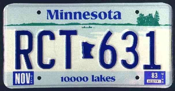 Trucks For Sale Mn >> Minnesota...10,000 Lakes