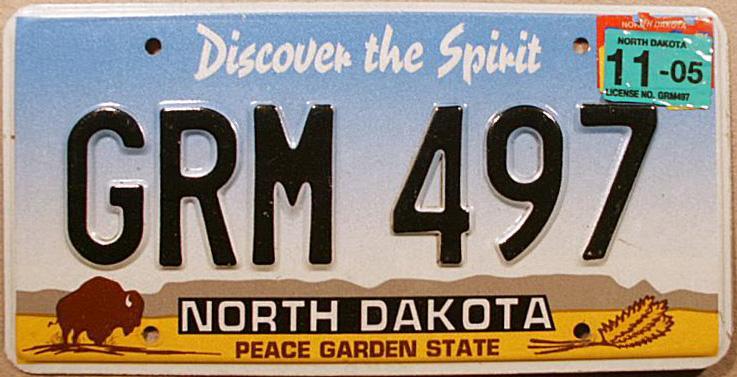Trucks For Sale In Wv >> North Dakota...The Peace Garden State