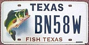 Texas the lone star state for How to get a fishing license in texas