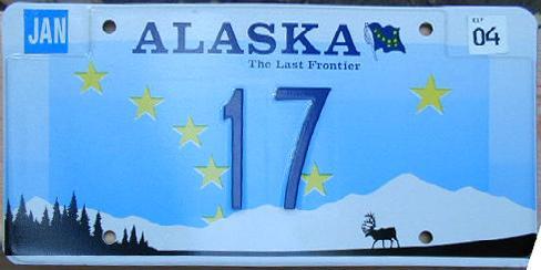 AK 2004 Caribou