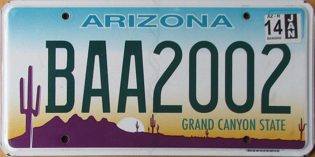 What State/Province/Country has the best Licence plates ...