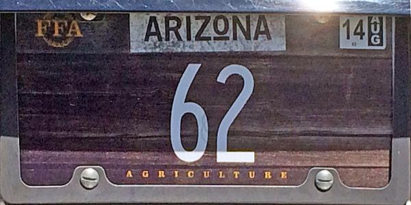 arizona 6 y2k