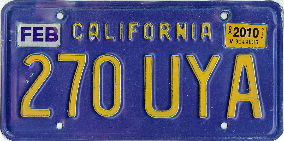 California 2 Y2k