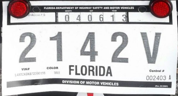 Florida 4 Y2K