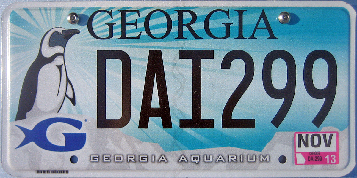 georgia 4 y2k