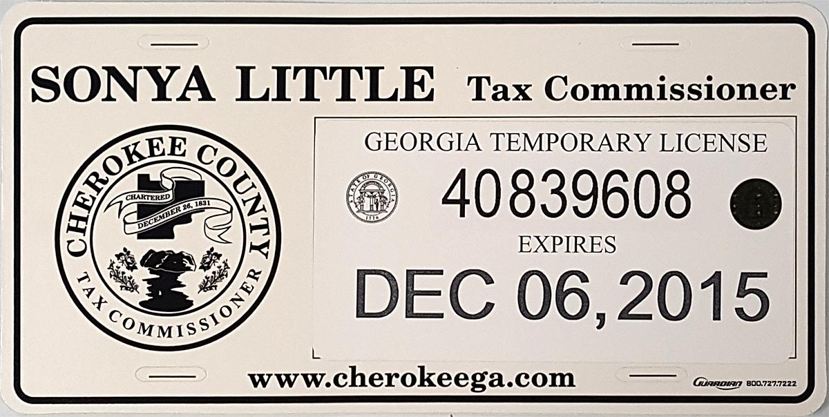 Georgia 5 Y2K