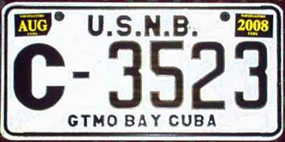 Guantanamo Navel Base Y2K