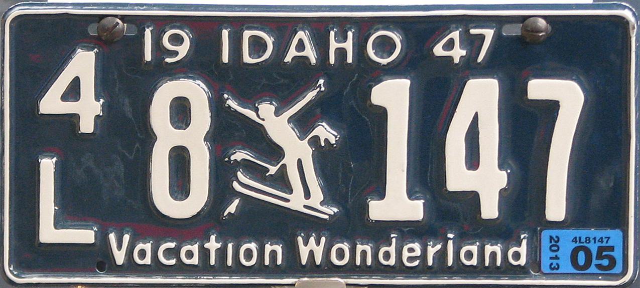 Idaho 3 Y2K