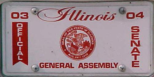 2004 General Assembly