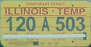 2003 Temporary