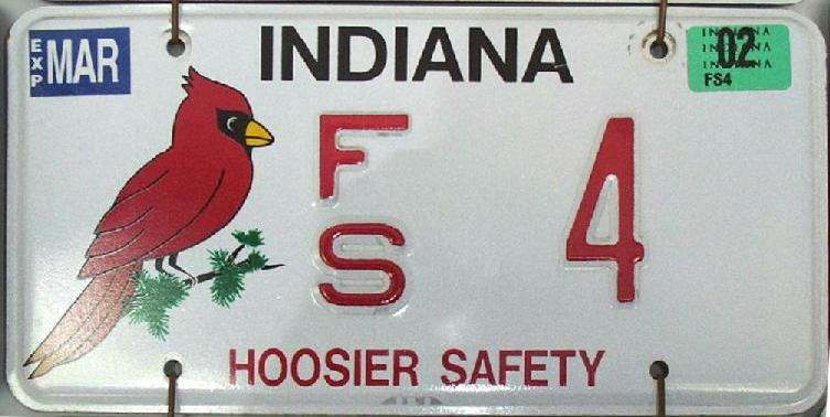 Hoosier Safety