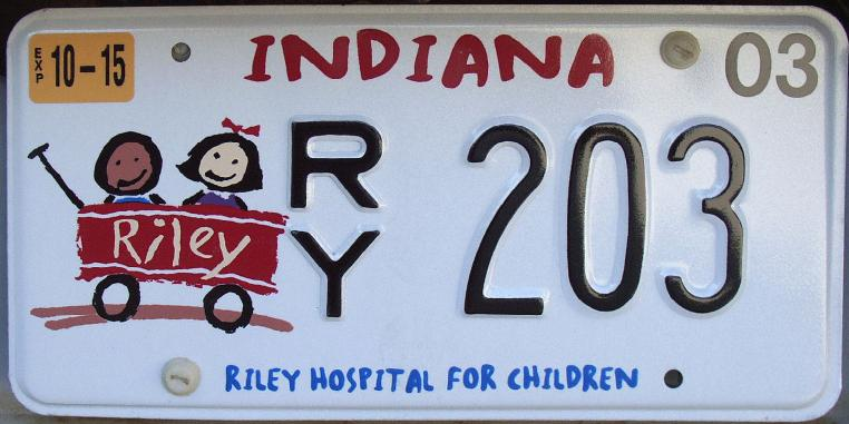 Riley's Children's Hospita