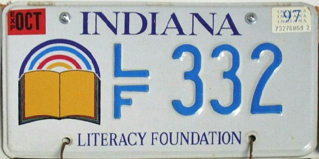 Literacy Foundation