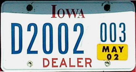 IA 2002 Dealer