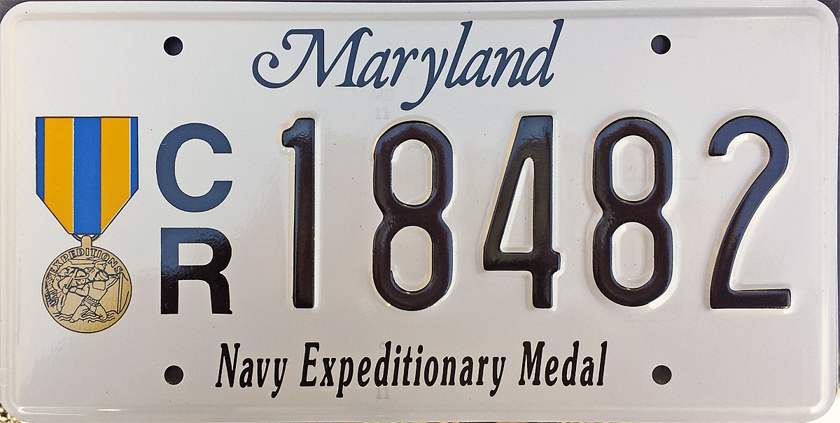 Attractive Maryland Historic Tags Collection - Classic Cars Ideas ...