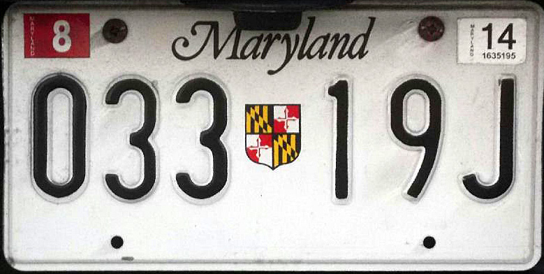 Md Car Inspection: Maryland Motor Vehicle Registration