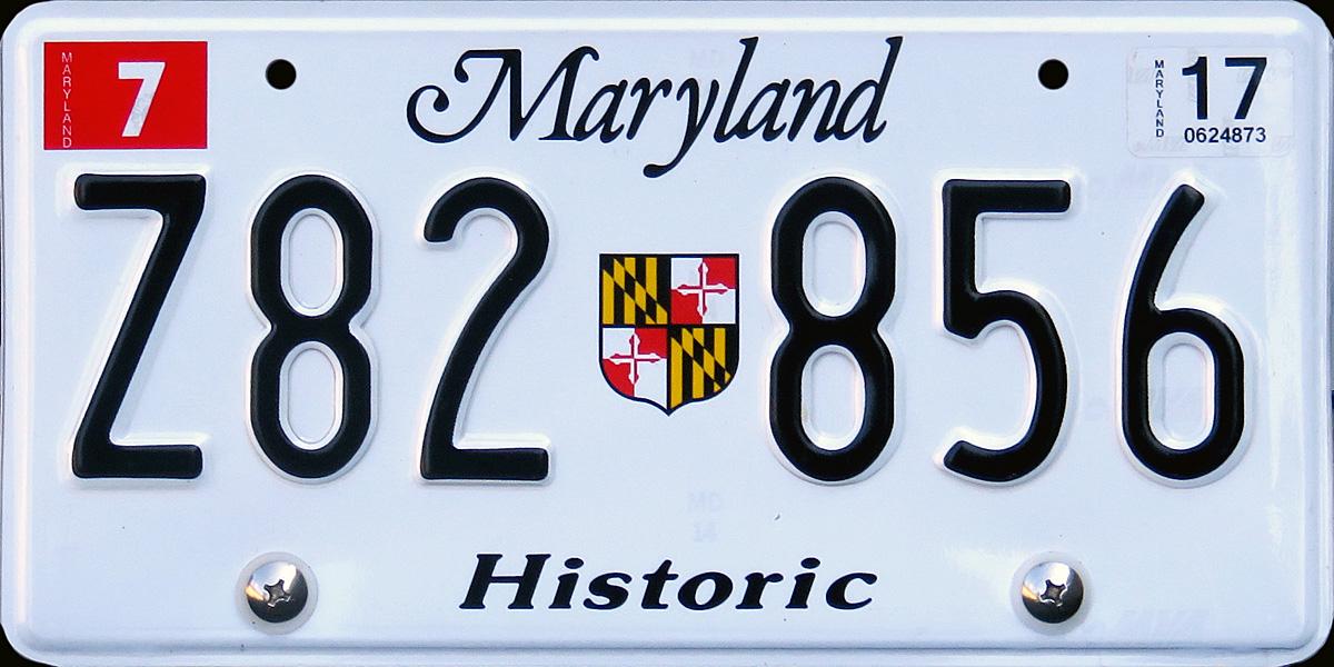 Maryland 4 Y2K