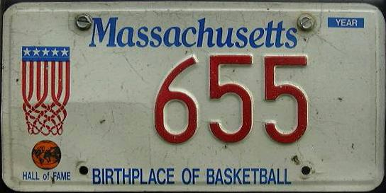 Birthplace of Basketball