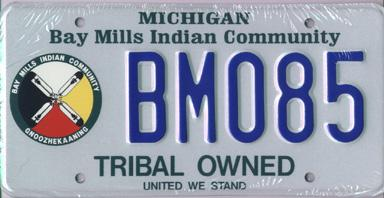 MI Bay Mills Community Owned