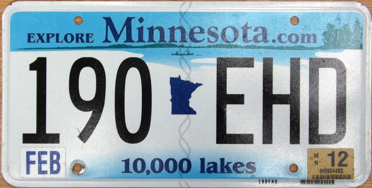 Renew Mn Drivers License Hennepin County