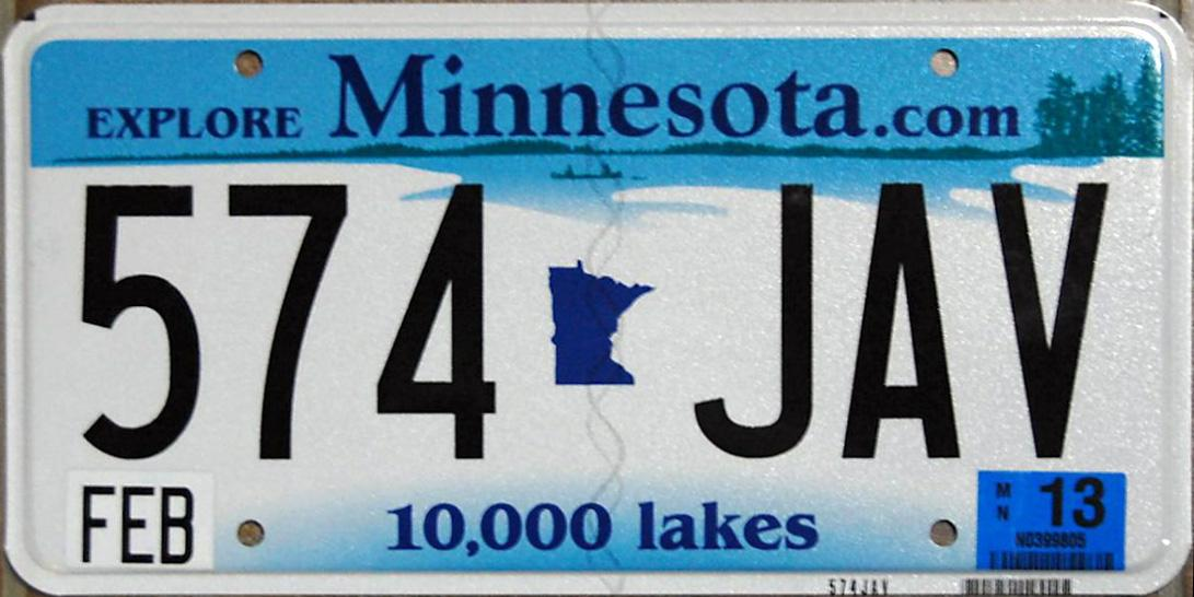 Minnesota 3 Y2k