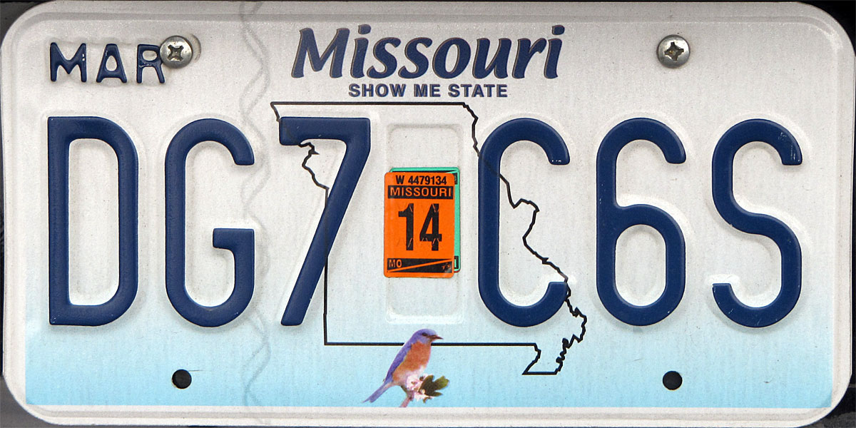 Missouri 2 Y2K