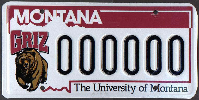 U. of Montana (new) Sample