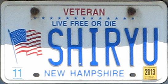 New Hampshire Y2k