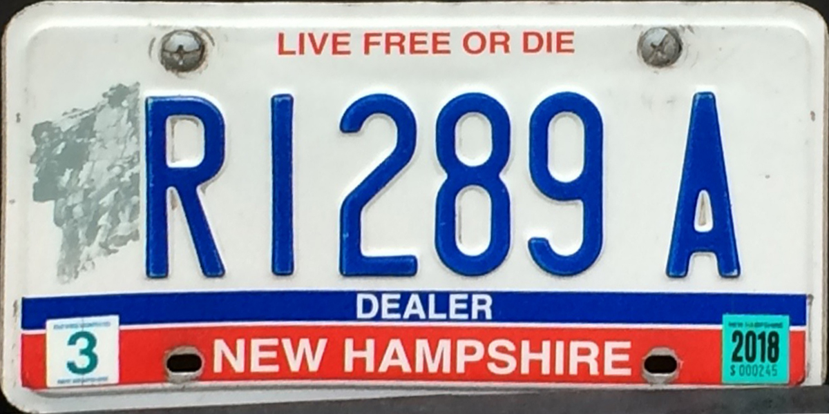 Nh motor vehicle registration vehicle ideas for Department of motor vehicles concord new hampshire