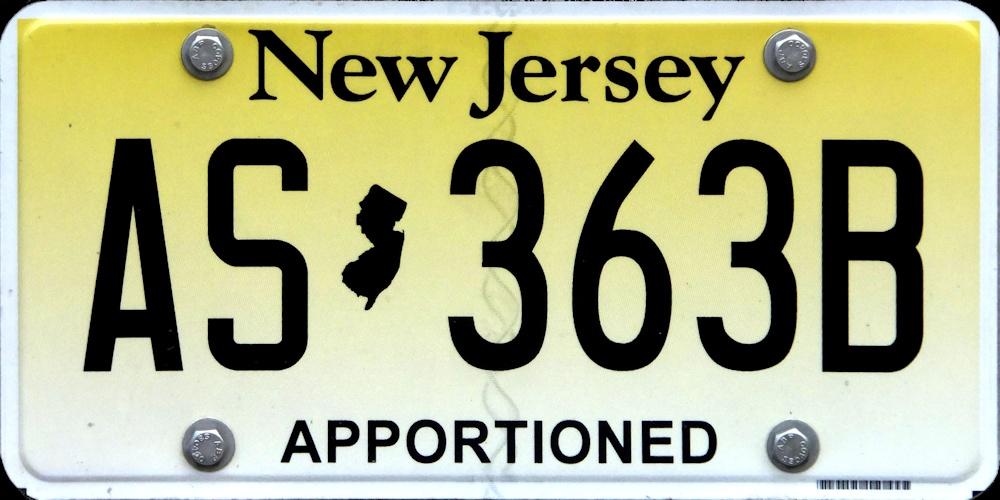 New Jersey Car Dealer Fees