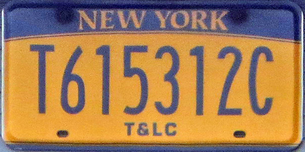 How To Get Car Plates In Ny