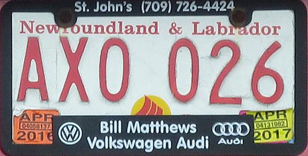 Newfoundland 3 Y2K
