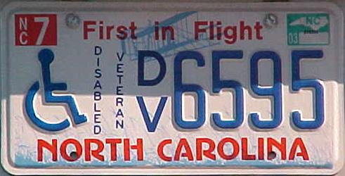 North carolina the tarheel state for Florida fishing license military