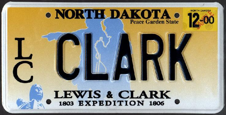ND Lewis and Clark Sample