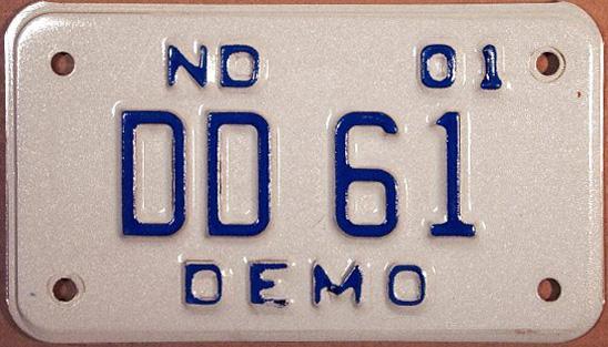 ND 2001 Demo