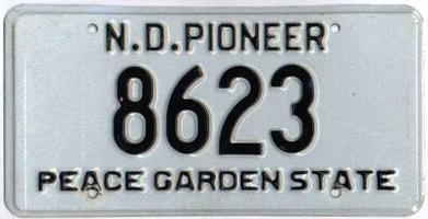 ND 90's Pioneer