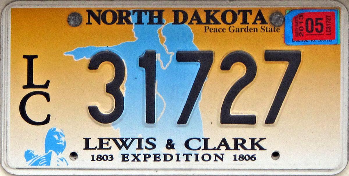 North Dakota 2 Y2k