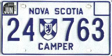 NS 2000 Camper